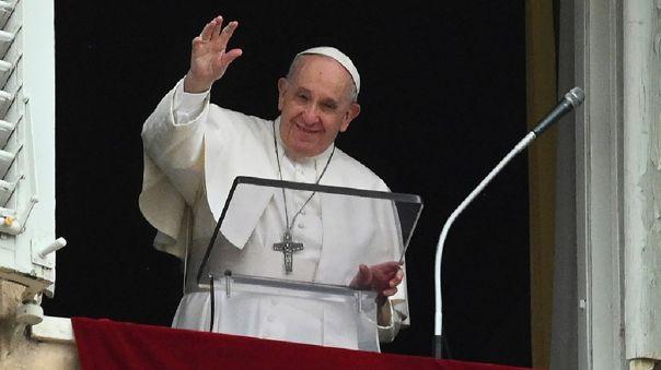 ONU pide al papa Francisco actuar frente a los casos de abusos.