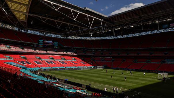 Wembley será sede de la final de la Eurocopa 2021