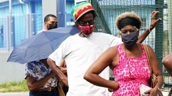La mayoría de los pequeños países del Caribe se preparan para la reapertura de sus fronteras