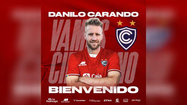 Danilo Carando