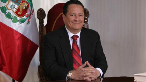 Luis Arce Córdova