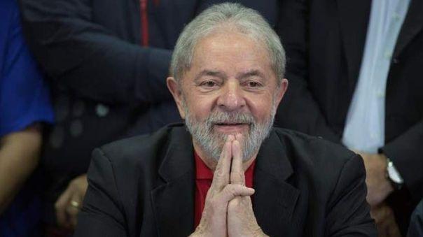 Lula da Silva-Brasil-Sergio Moro