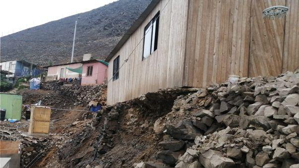 Sismo en Lima es una advertencia para implementar medidas de seguridad