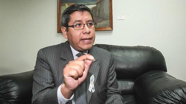 Iván Lanegra-Transparencia-Elecciones 2021-JNE