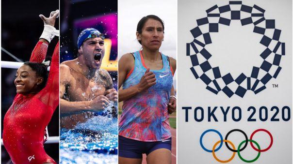 Tokio 2020: calendario, programación y horarios de los Juegos Olímpicos