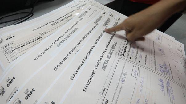Informe del organismo especifica que las firmas en ambos casos