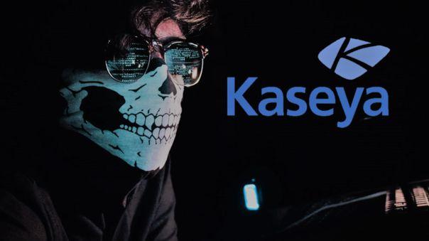 El grupo de delincuentes que atacó a Kaseya exige un rescate de 70 millones de dólares
