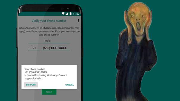 WhatsApp Plus y GB WhatsApp en la mira: WhatsApp advierte a usuarios de estas apps alternativas