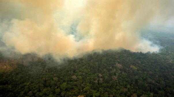 La protección de la Amazonía nos implica a todos