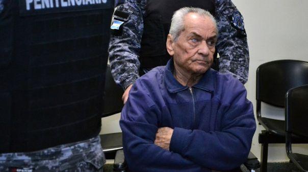 Nicola Corradi-Argentina-Abuso sexual