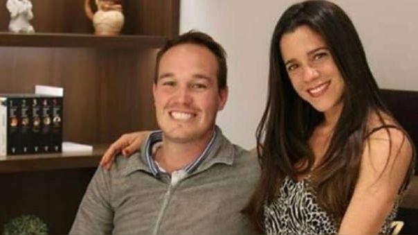 Vanessa Terkes anuncia que se divorció de George Forsyth: