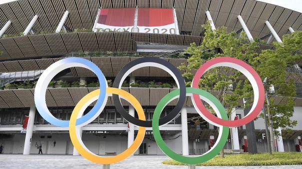 Tokio 2020 será desde este 23 de julio al 8 de agosto.