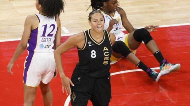 Liz Cambage dio los motivos de su renuncia a los Juegos Olímpicos Tokio 2020.
