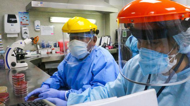 El ministro de Salud pidió no descuidar las medidas de prevención.