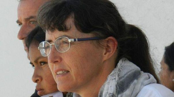 Nadia de Munari falleció el 21 de abril en una clínica de Lima, tras haber sido atacada por un martillo.