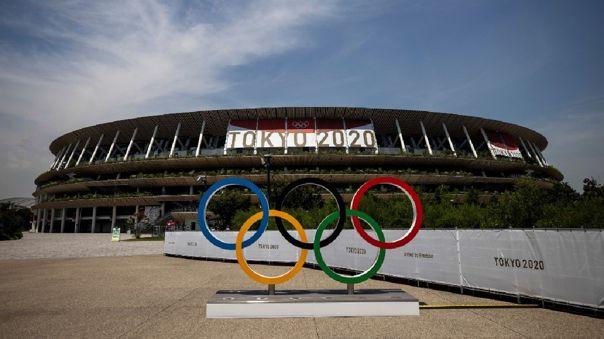 Tokio 2020: comité no descarta suspender los Juegos Olímpicos ante casos COVID-19