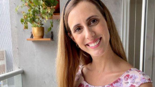 Daniela Camaiora, actriz de
