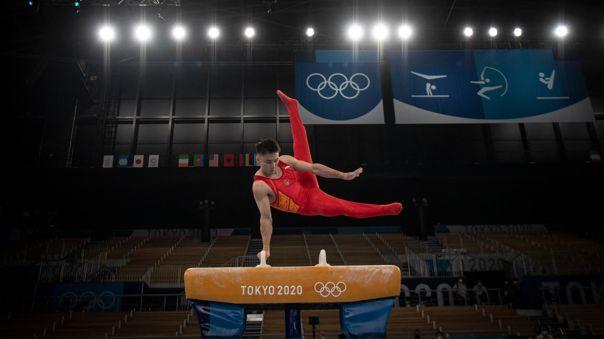 Canales de TV para ver EN VIVO los Juegos Olímpicos Tokio 2020