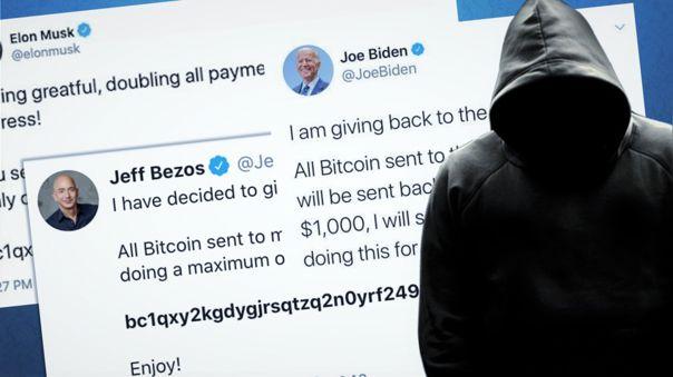 Un cuarto implicado en el secuestro de cuentas verificadas de Twitter ha sido capturado en España