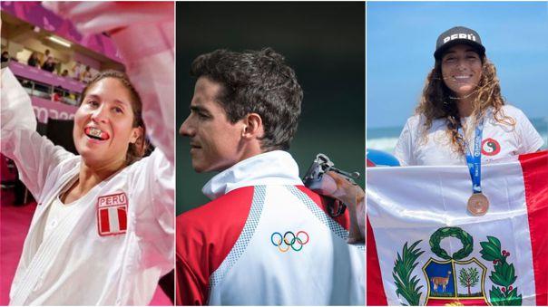 Perú competirá en Juegos Olímpicos Tokio 2020 con 35 deportistas