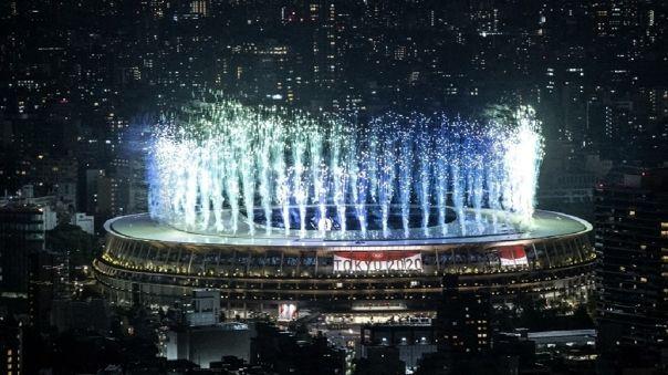 Juegos Olímpicos Tokio 2020 EN VIVO: ceremonia de inauguración