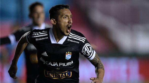 Ver fecha, canales y horarios, Sporting Cristal vs Peñarol por Copa Sudamericana 2021.