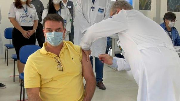 Coronavirus en Brasil: se redujeron las muertes