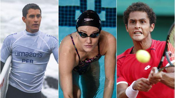 Tokio 2020 EN VIVO: calendario de Perú en los Juegos Olímpicos