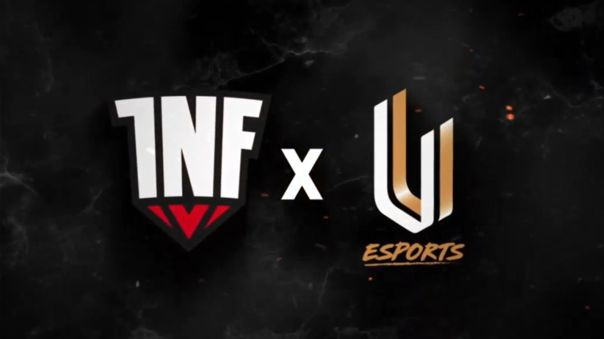 Infamous Gaming x U Esports