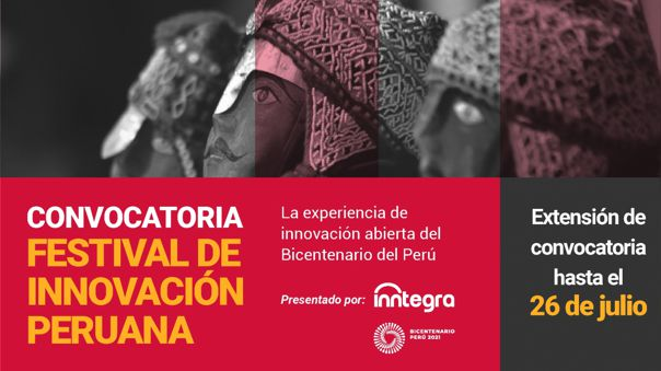 Festival de Innovación Peruana