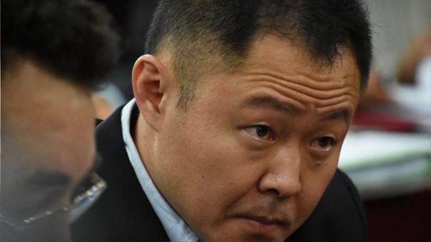 Inicio de juicio oral contra Kenji Fujimori.