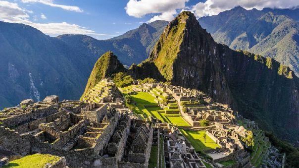 Machu Picchu. Cusco. Hiram Bingham.