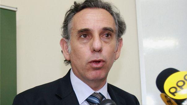 Pedro Francke señaló que es necesario cuidar con mucho celo la economía peruana luego de la pandemia.