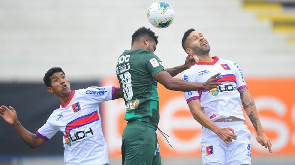 Alianza Lima en la Liga 1