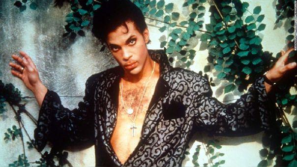 Prince: Anuncian el lanzamiento de