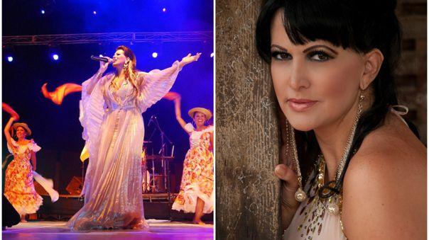 """Fabiola de la Cuba presentará concierto por el Bicentenario """"Tarinakuy"""" este 28 y 29 de julio por la señal de RPP"""