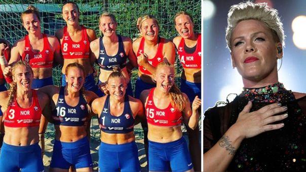 Selección de Noruega