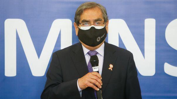 Óscar Ugarte-Minsa-coronavirus