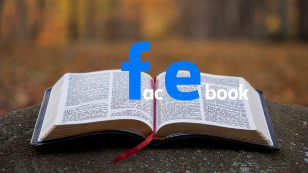 Facebook Biblia Iglesia