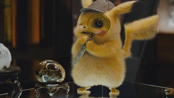 Pokémon llegará con un live action al estilo de