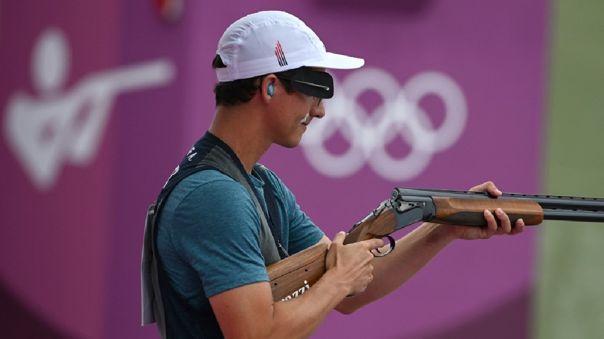 Alessandro de Souza EN VIVO: compite en el día 1 de clasificación en tiro de Tokio 2020