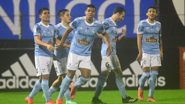 ¡Sporting Cristal es el campeón de la Copa Bicentenario 2021!