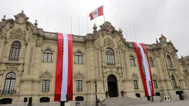 Pedro Castillo no gobernará desde Palacio.