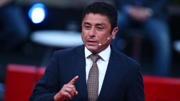 El legislador de Perú Libre indicó que nadie en su agrupación ha asegurado que el presidente Pedro Castillo busque reelegirse.