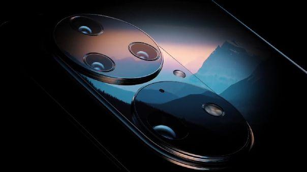 El Huawei P50 se presenta este 29 de julio
