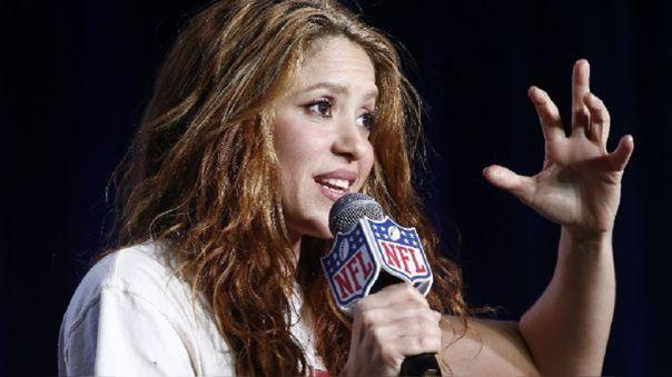 Shakira está cada vez más cerca a enfrentar un proceso judicial por defraudar 14,5 millones de euros en España