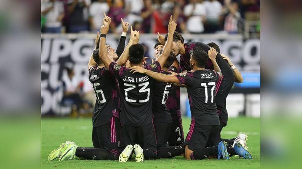 México - Copa de Oro