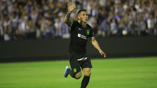 Jean Deza se disculpó por sus hechos extradeportivos en Alianza Lima
