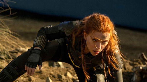Disney carga contra Scarlett Johansson y su demanda por estreno simultáneo de