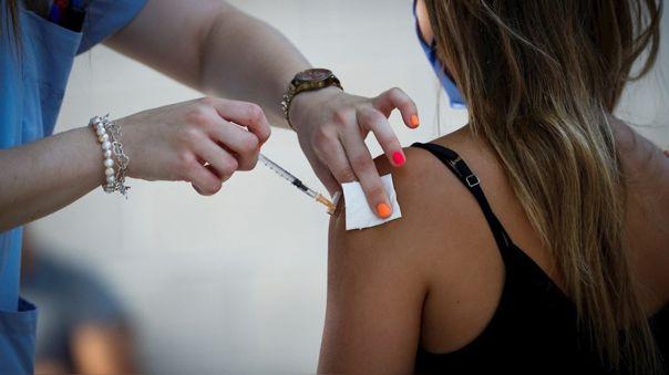 Letonia anuncia una 'lotería de vacunación' con 100 000 euros de premio